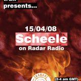 Classical Trax Presents...#012 Scheele
