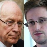 Liberty Conspiracy 6-19-13 War Criminal Cheney Calls Edward Snowden a Traitor, the Bad Economics of