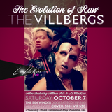 Mix 01 - Meet & Greet Pop Mix - The Evolution of Raw - Meet The VIllbergs