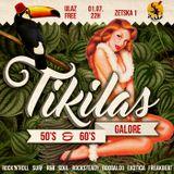 Tikilas #9 - Val de Vil mix - November 2016