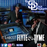 DJ Skaz Digga Producer Series - It's About Flyte Tyme (Jimmy Jam & Terry Lewis Tribute)