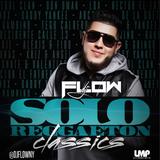 DJ Flow - Solo Reggaeton Classics Mixtape - 2015