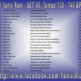 DJ Yaniv Ram - SET90 Special Mizrachit