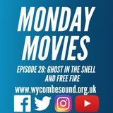 Monday Movies Episode 28: Ghost in the Shell and Free Fire