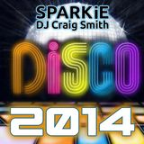 2014 Disco Mix - Part 1