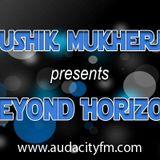 Koushik Mukherjee Beyond Horizon Radio Show ep 01