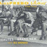 MissPrebo Show Juillet 2016 (Mix Dj Nowo)