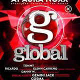 dj Tommy @ Noxx Aura - Global 18-04-2014