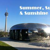 Summer, Sun & Sunshine