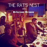 Reluctant Dragon - The Rat´s Nest Episode 1 (Talk show)