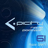 epicity's Radio Podcast Episode 61 (May 2017)