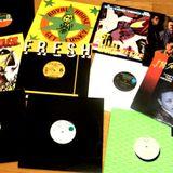 tORU S. Acid House Mix Vol.4 1989.08.11