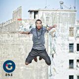 StationGazo #83 - Dex le Maffo (Tanzen Rec. - Rabat, MA) Guest Mix