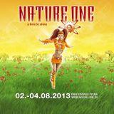 Len Faki - Live @ Nature One 2013 (Germany) - 02.08.2013