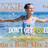 Pastin's Boat Mix 2014 Part 1