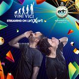 Vini Vici - EDC Orlando 2018 (10.11.2018)