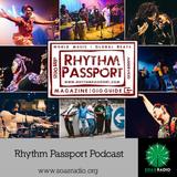 Rhythm Passport Podcast Ep. 5: June