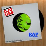 DJ GUSS - Do Rap ao Rap (mixtape)