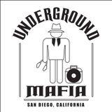 Underground Mafia Radio 001 Guest Mix by Daniel Barajas
