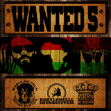 ODM WANTED 5 REGGAE LIVE ON ZH
