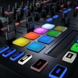 Techno set March 15 by LexieFar