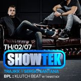 Showtek - Live @ Beta Nightclub (Denver, Colorado) - 07.02.2013