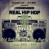 Old School Hip-Hop Night @ The People's Pub in Chatham