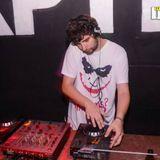 Mozza DJ Set at Club KPTM - Brooka Musica 7th Birthday (2016)
