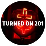 Turned On 201: Tom Trago, Frits Wentink, Project Pablo, Dubble D / Moodymanc