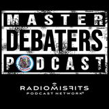 Master Debaters – Live from Comic Con!