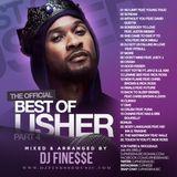 DJ Fine$$e - Best Of Usher Mix Vol. 4