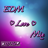 EDM Love MIX ~Mix By, DJ Hee~