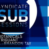 Darren Dubwise presents Botanicals (Live from Syndicate Subsessions 19.10.2013)