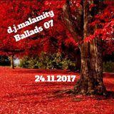 Ballads 07 (2017)
