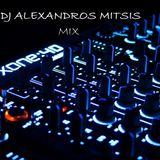 DJ AlexandrosMitsis - DH MIX [Aug2015]