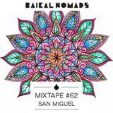 Sʌη Miguel - Mixtape #62