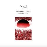 Podcast 18 Stelar Booking | Trømmel Live | 17.09.18