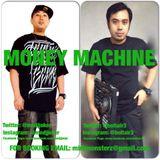 MONEY MACHINE MIXTAPE 3 QUICK MIX