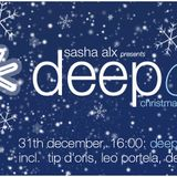 DED - Deep Dive 029 (pt.4 - guest mix) [31-Dec-2012] on Pure.FM