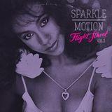 Sparkle Motion - Flight School Vol. 3 (80s R&B Breaks)