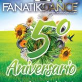 Fernando López Dj (5º Aniversario Fanatik@Dance)