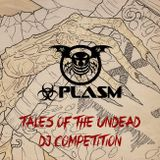 Eatbrain - Tales Of The Undead Competition (mixed by Xplasm)