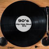 90's Hip Hop Soul Era