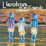 Llerotram - (Ver. Rmx.) - [ Solomun ] - Friends