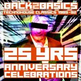 DJ Leontin Abilgaard - BACK TO BASICS 25 YRS SUMMER Promo Mix