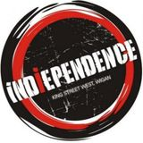 Suck DJs - Indiependence Wigan Live - Indie and Soul Anthems