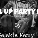 Selekta Kemy - Pull Up Party Mix