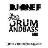 DJ OneF: Drum & Bass [Power Mix Pt.1]