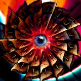 Psychoactive Judgement II >>> mixed by Dj Ninjai 18.08.12