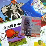 PAS D'HISTOIRES: Fictions sonores pour enfants - Podcast Radio Minus / Pour Syntone.fr
